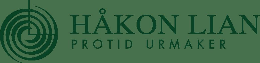 Urmaker Håkon Lian